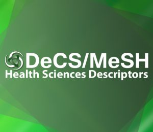DeCS/MeSH