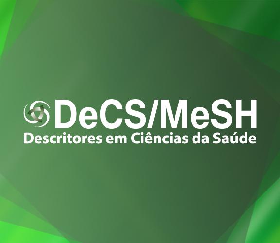 DeCS/MeSH Logo