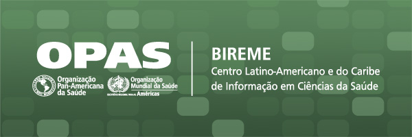 logo Bireme